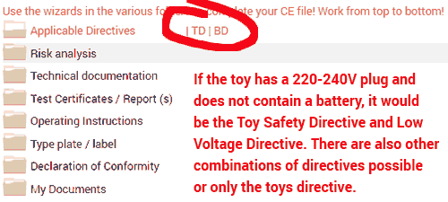 What Is Ce >> Ce Marking Toys
